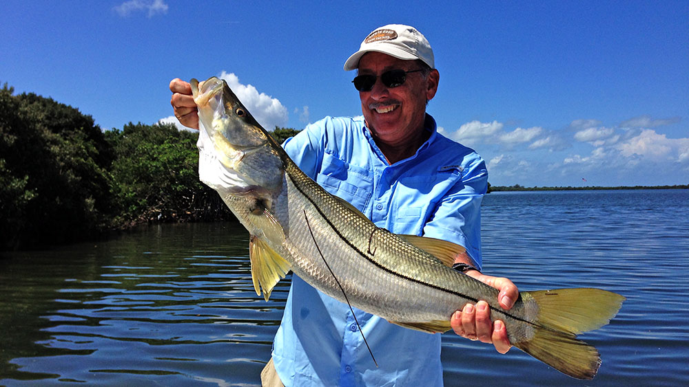 Catching just about everything on fishing charters in for John s pass fishing charters