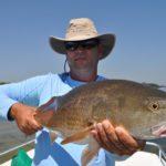 Sight Fishing in Tampa