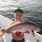 Tampa Bay slot Redfish