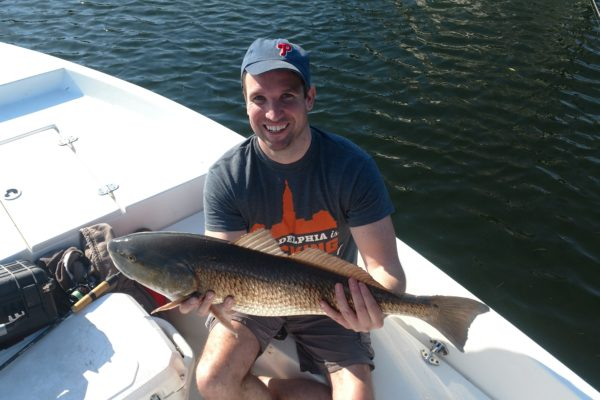"30"" redfish"