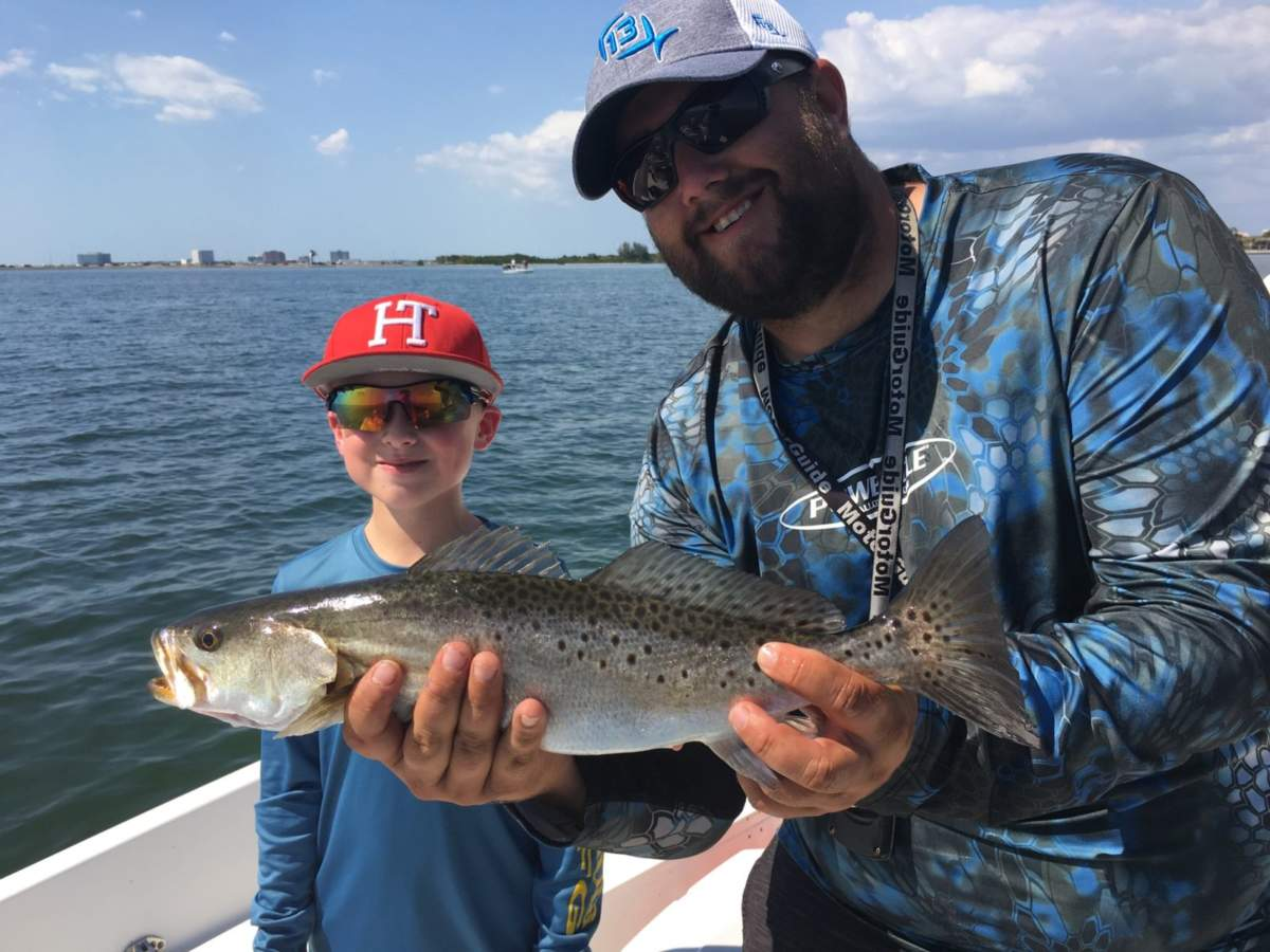 April 1st 2017 fishing tampa bay sarasota bradenton for Sarasota bay fishing report